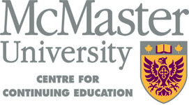 McMaster University, Centre for Continuing Education