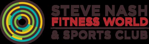 Steve Nash Fitness World & Sports Club