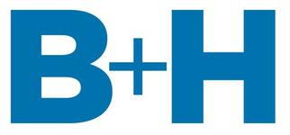 B+H Architects/CHIL Interior Design