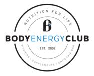 Body Energy Club Ltd.