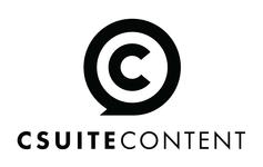 CSuite Content