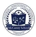 McCanny Secondary School