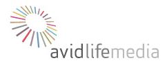 Avid Life Media Inc.