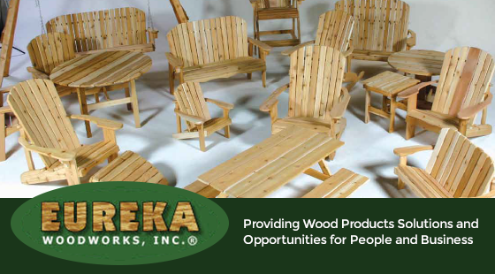 Eureka Woodworks Inc Fundable Crowdfunding For Small Businesses