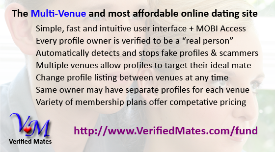 Multiple profiles on dating sites