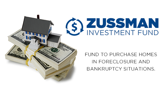 Distressed Realty Fund