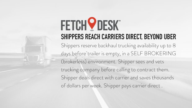 FetchDesk | Fundable - Crowdfunding for Small Businesses