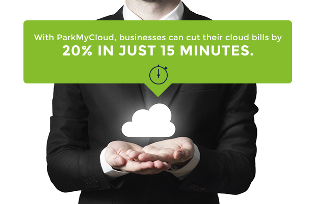 ParkMyCloud   Fundable - Crowdfunding for Small Businesses