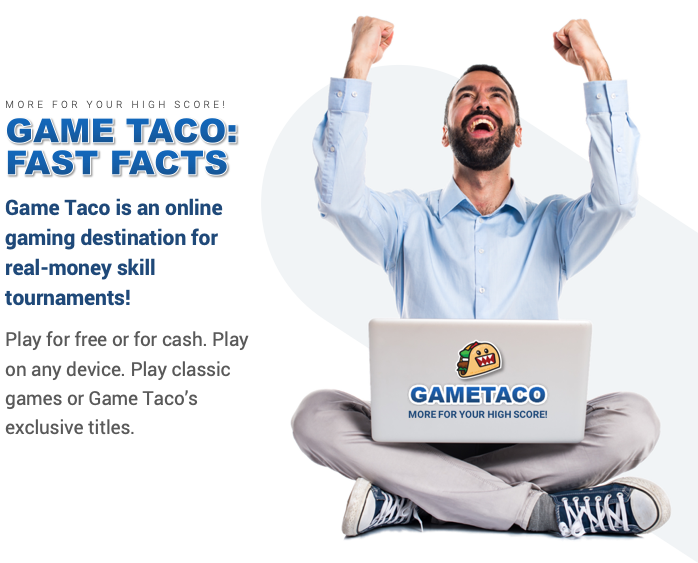 Game Taco, Inc    Fundable - Crowdfunding for Small Businesses