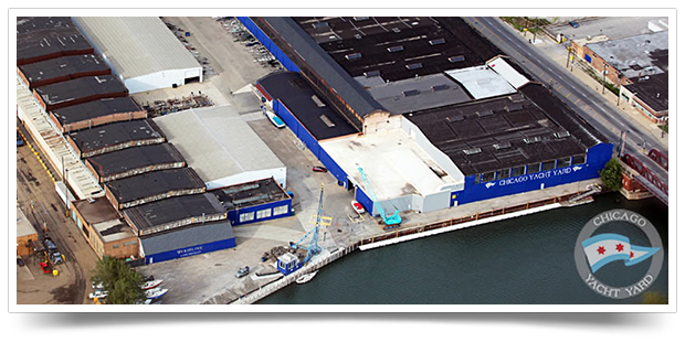 Chicago Yacht Yard Fundable Crowdfunding For Small