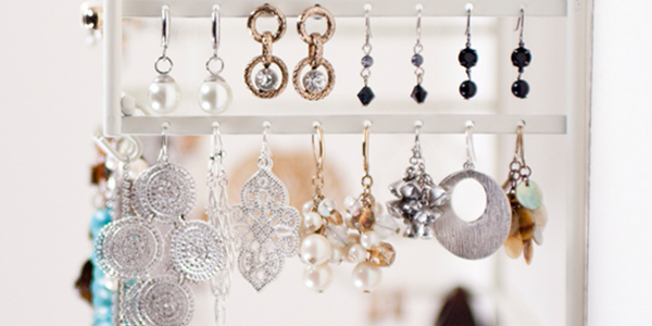 BelleDangles Jewelry Organizers Fundable Crowdfunding for Small