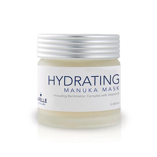 Airelle Skincare Hydrating Manuka Mask