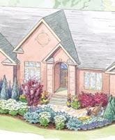 Foundation Garden illustration