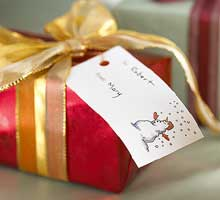 Gift Plant Tags