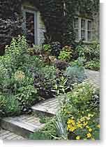 3-Season Garden