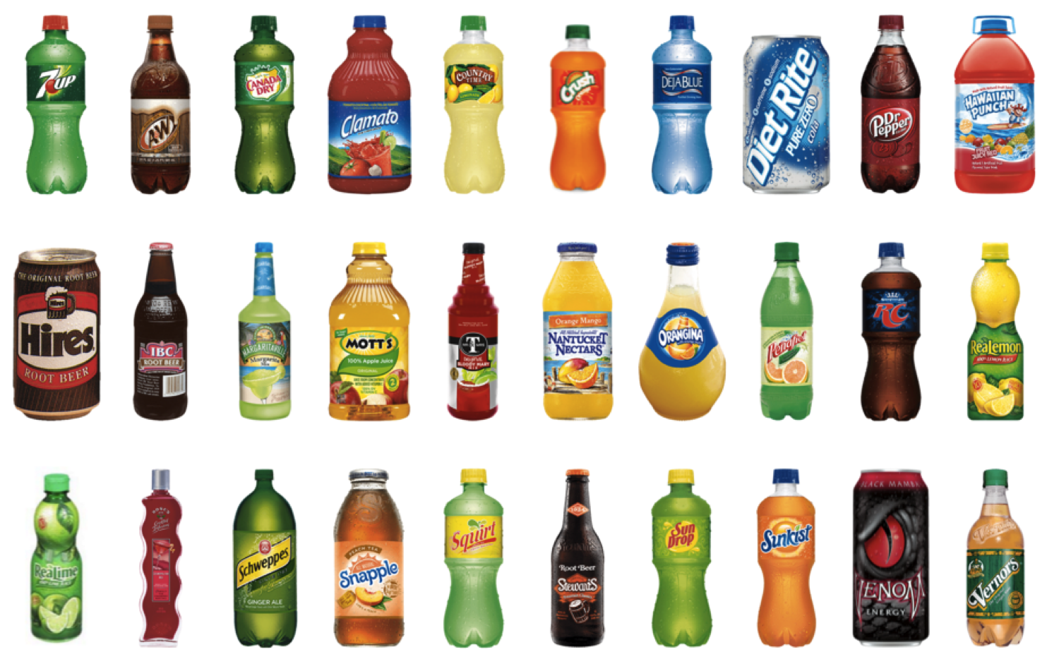 dr pepper and snapple group Dr pepper snapple group has successfully bucked the declining trend in carbonated soft drinks, contributed by a strong strategy for hispanic markets.