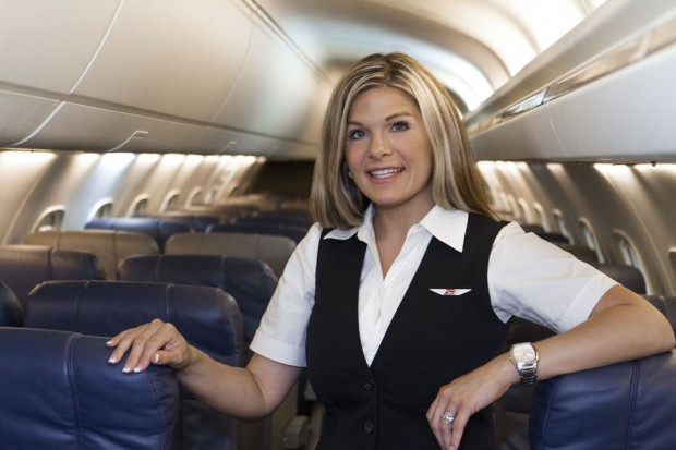 Working At Expressjet Airlines Glassdoor