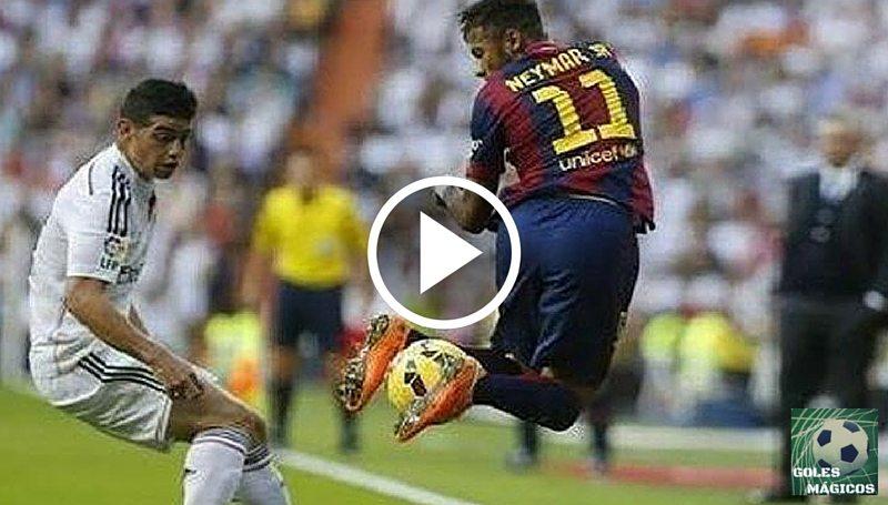 Neymar lambretta