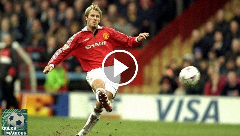 Beckham Wimblendon