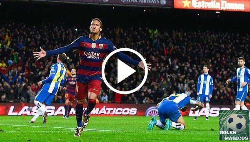 Neymar Espanyol