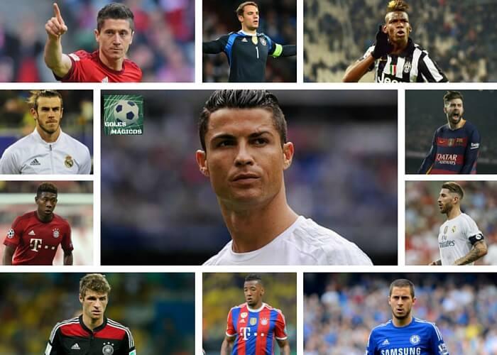 11 mas caro eurocopa 2015