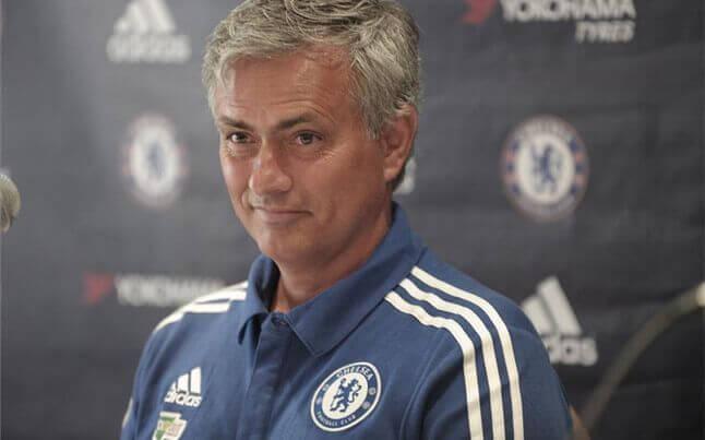 Jose Mourinho palabras mujer de Rafa Benitez