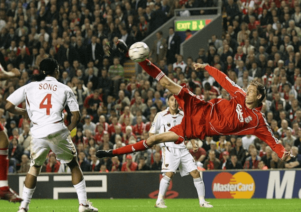Peter Crouch (1)