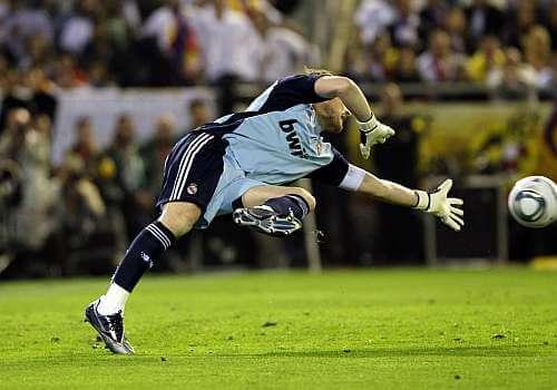 Casillas Iniesta