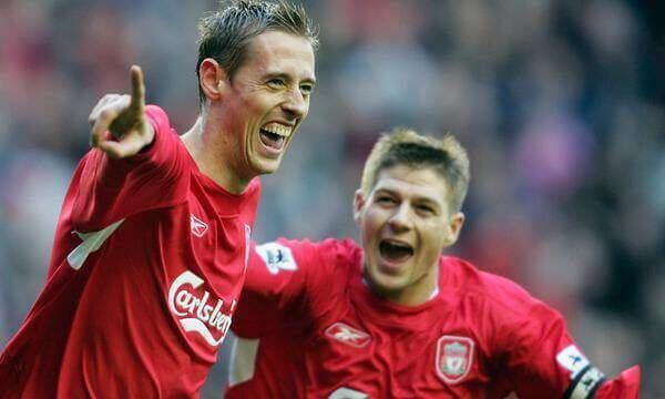 Crouch y Gerrard (1)