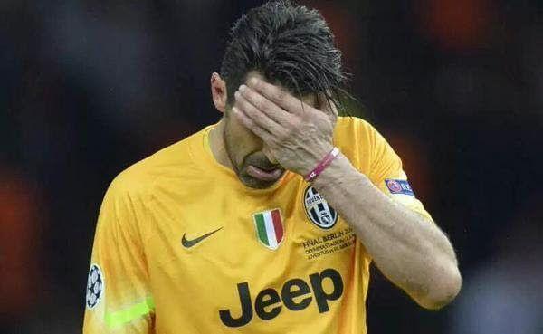 Buffon Champions