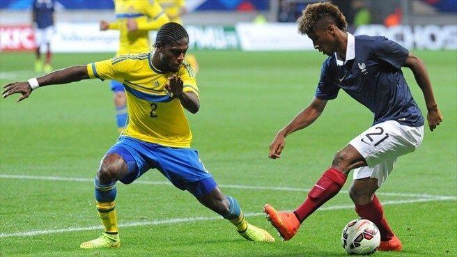 coman francia Eurocopa