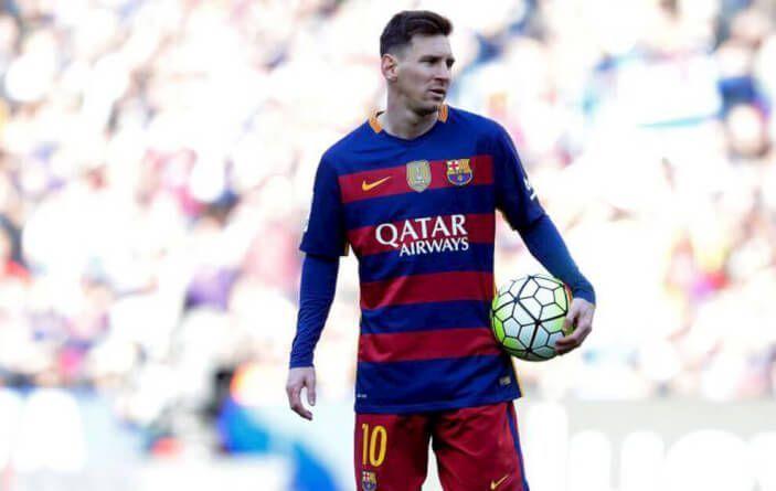 Messi sigue negado con los penaltis