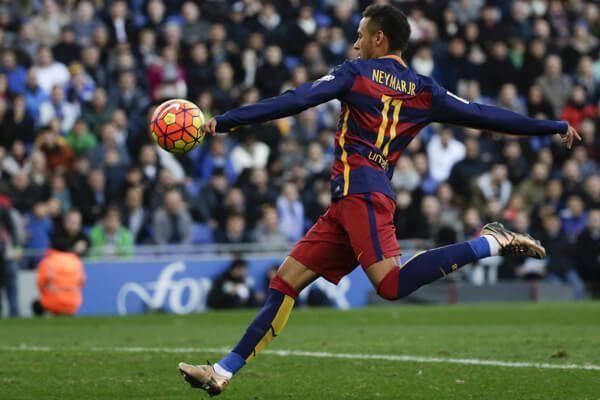 neymar gol espanyol