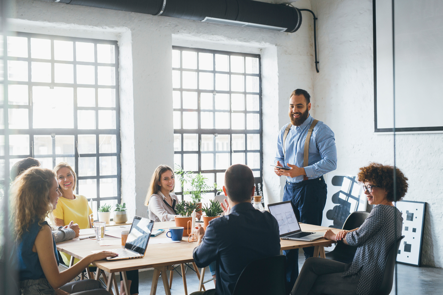 Communication's role in building credibility