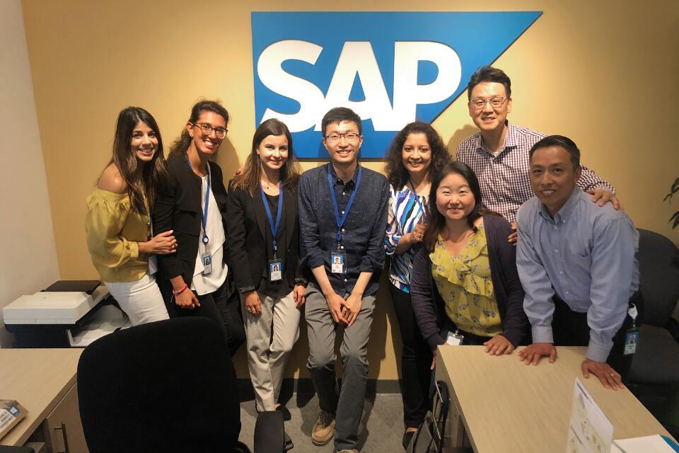 SAP SE Photo