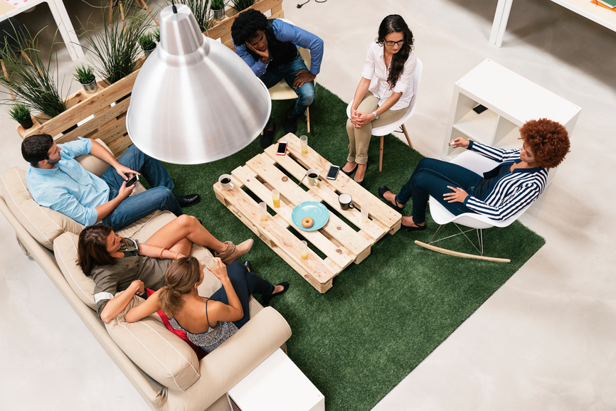 Return on Wellness: Counting a Strong Workplace Culture Among the Benefits