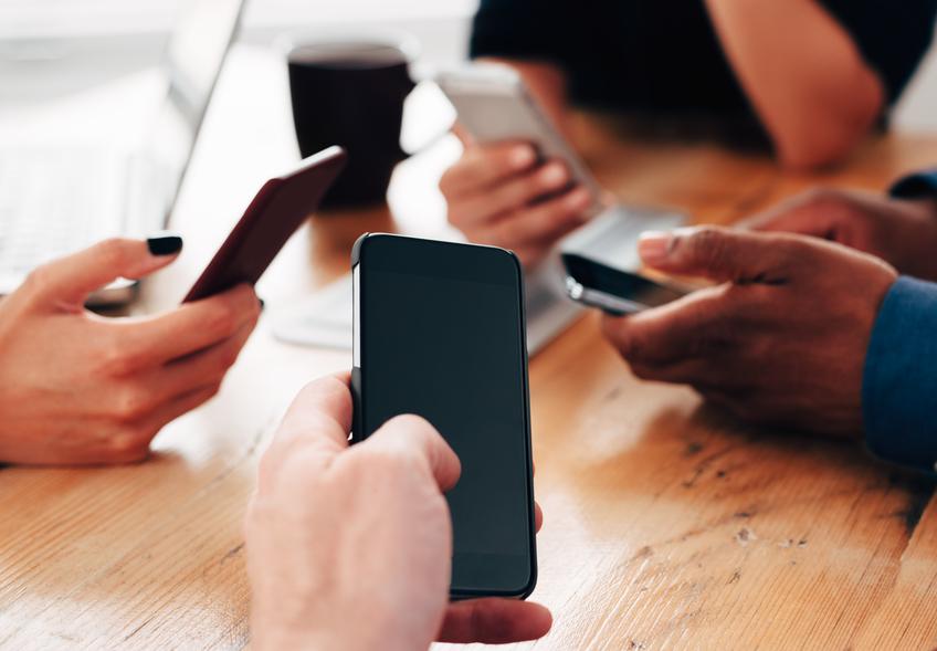 Innovating at the speed of social media
