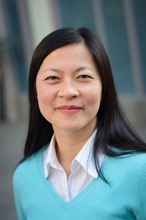 Mai Ton, VP of HR, OneLogin