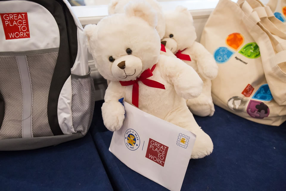 Build-A-Bear CEO Shares Her Secret to Turnaround Success
