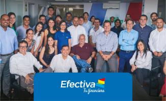 Grupo EFE - Financiera Efectiva