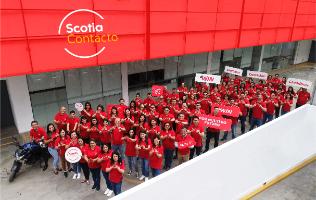 Scotia Contacto