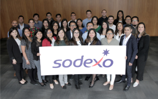 Sodexo, Beneficios e Incentivos
