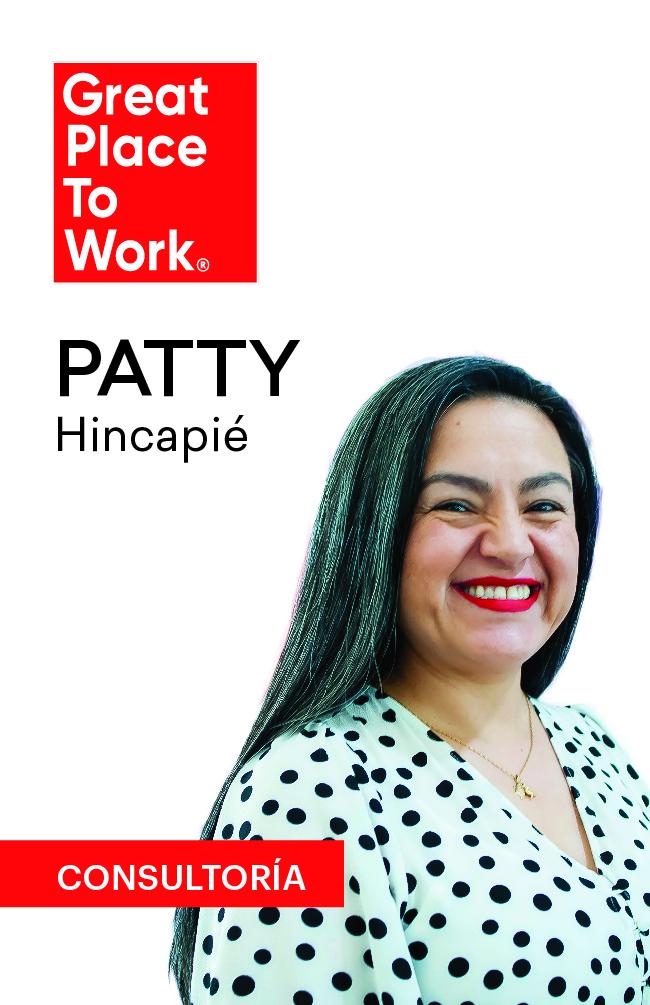 Patricia Hincapié