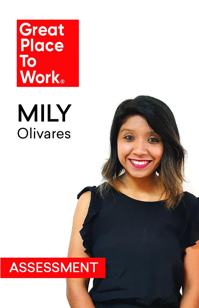 Milagros Olivares