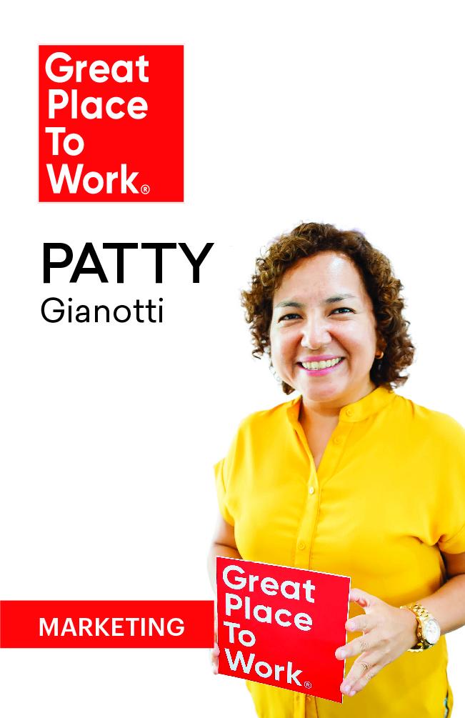 Patricia Gianotti