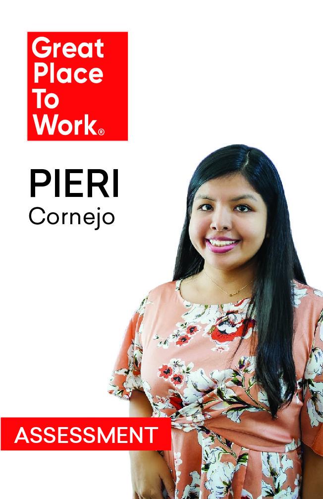 Pierina Cornejo
