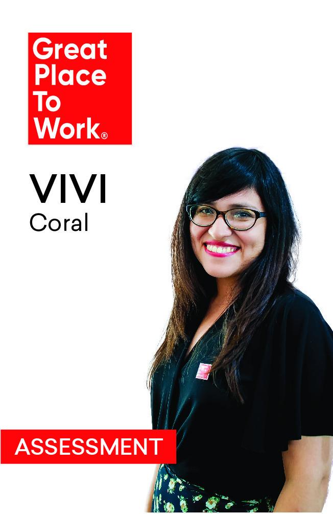 Viviana Coral
