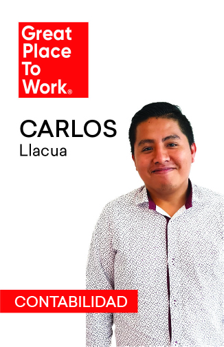Carlos Llacua