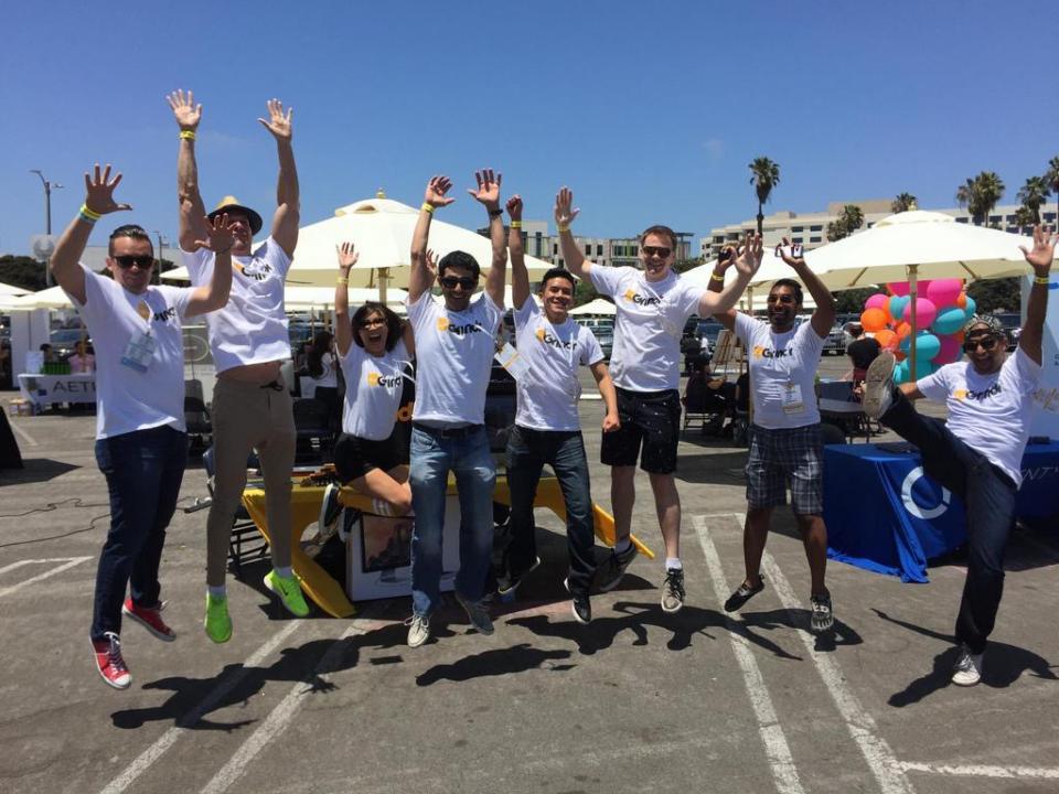 Silicon Beach Fest 2015