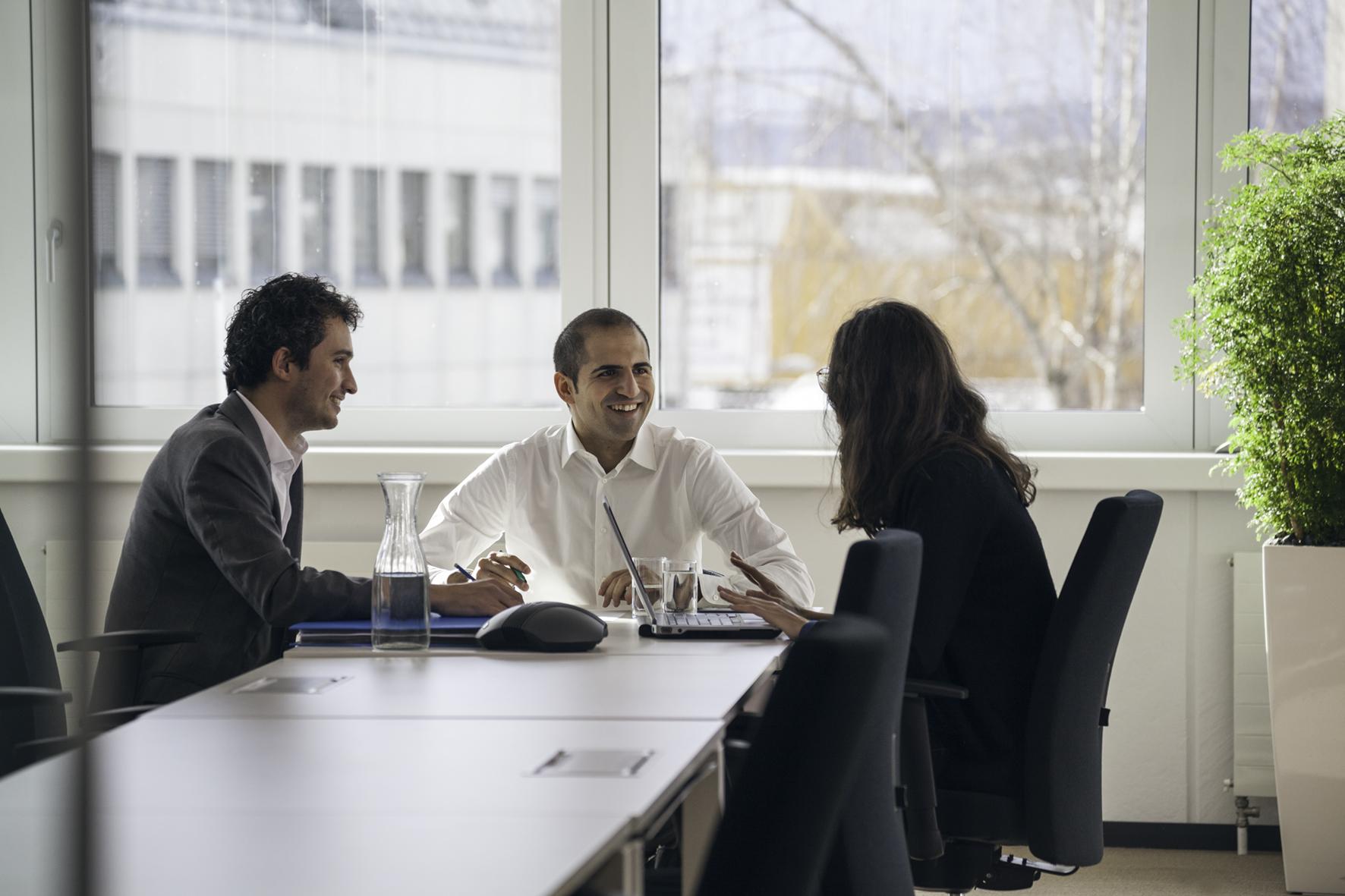 Adecco Group Employee Photo